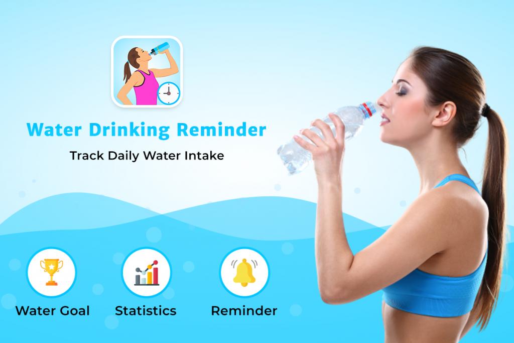 Water Drinking Reminder