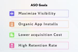 ASO goals