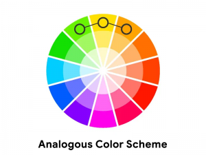 Analogous-Color-Scheme